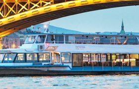 Dunai hajós rendezvény és esküvő szervezés