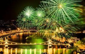 Augusztus 20 dunai városnéző hajó Budapest